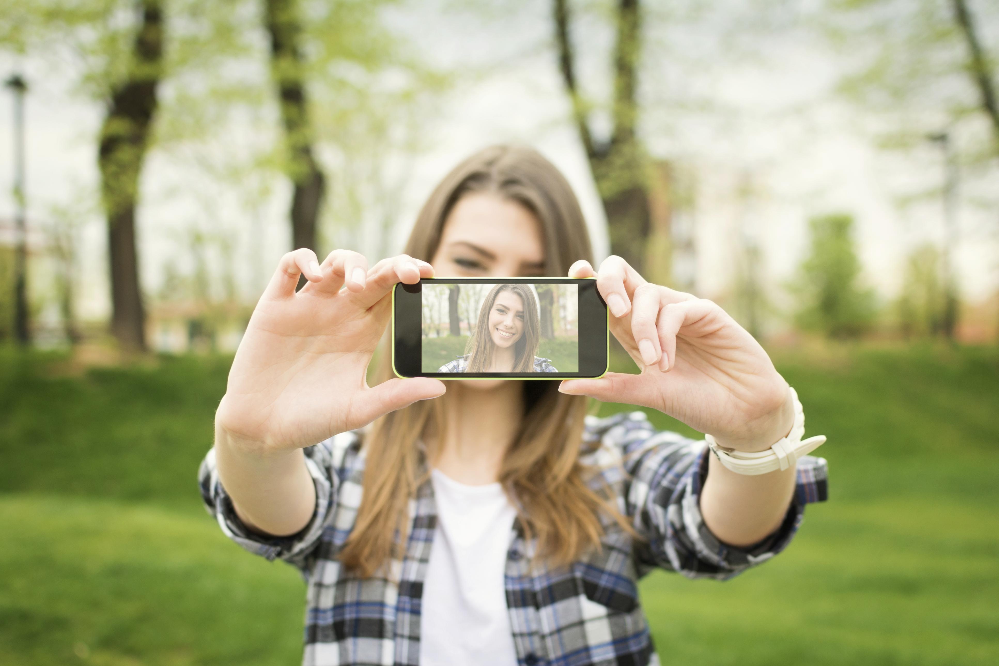 selfie tips