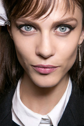 close The Best Makeup For Your Eye Shape