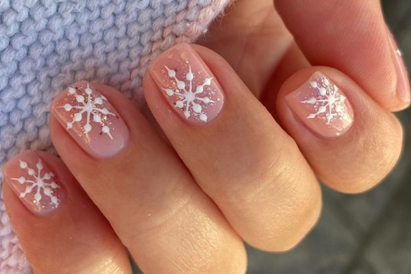 2. Frosty flakes