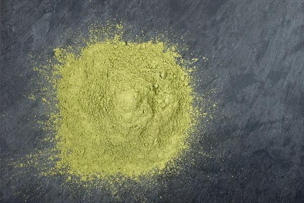What is Indigo Powder?