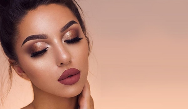 How To Do Makeup Step By Guide