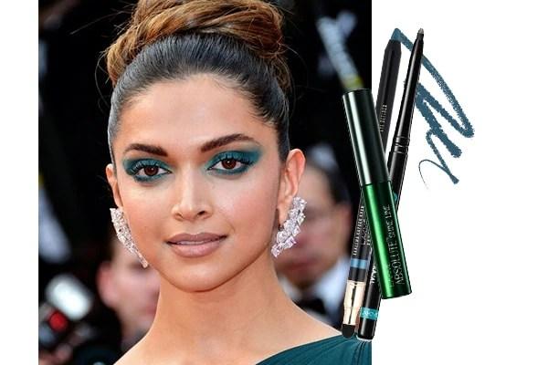 Green Dress Makeup Ideas Saubhaya