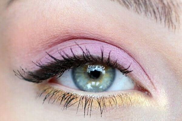 Image result for summer eye makeup