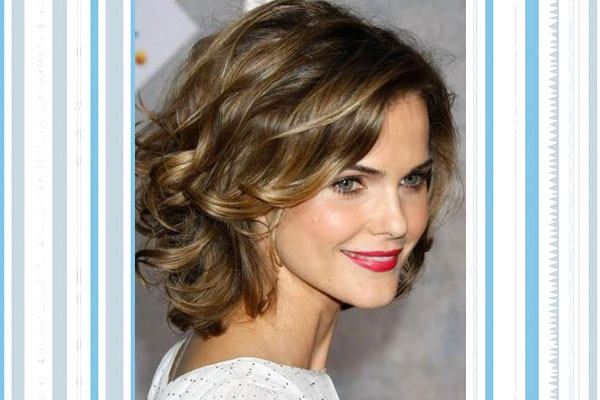 Simple Hairstyles  Haircuts  for Girls with Big  Foreheads