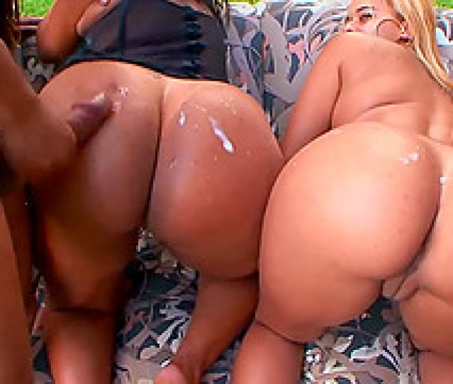 Sheila Marie Is Proud Of Her Big Ass Butt And Theres Nothing She