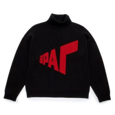 「Gosha Rubchinskiy Graphic Knit」の画像検索結果