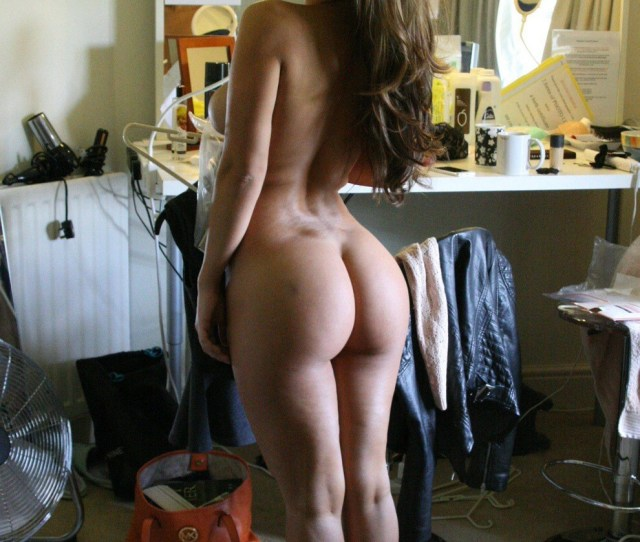 Hips And Ass Porn Photo