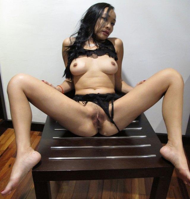 Asian Milf Sammi Porn Photo