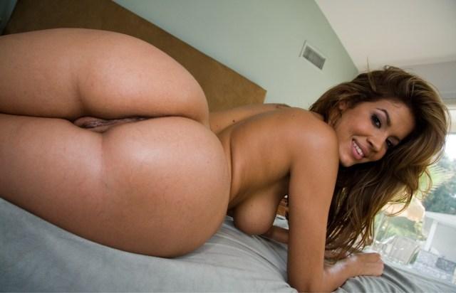 Isis Taylor Porn Photo