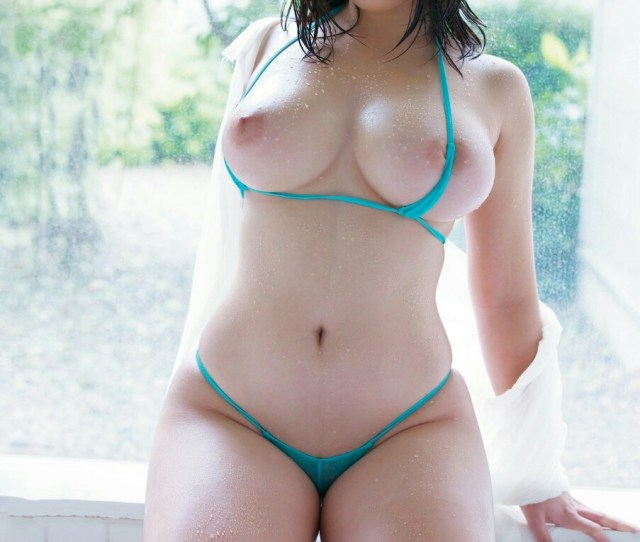 Thick Asian Beauty Porn Photo