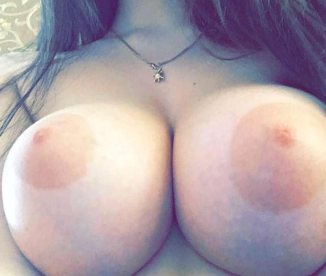 Surprising Pair Of Fantastic Tits Porn Photo