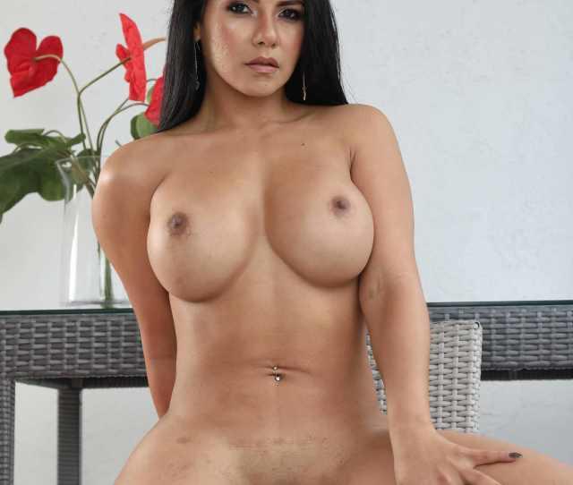 Rose Monroe Porn Photo