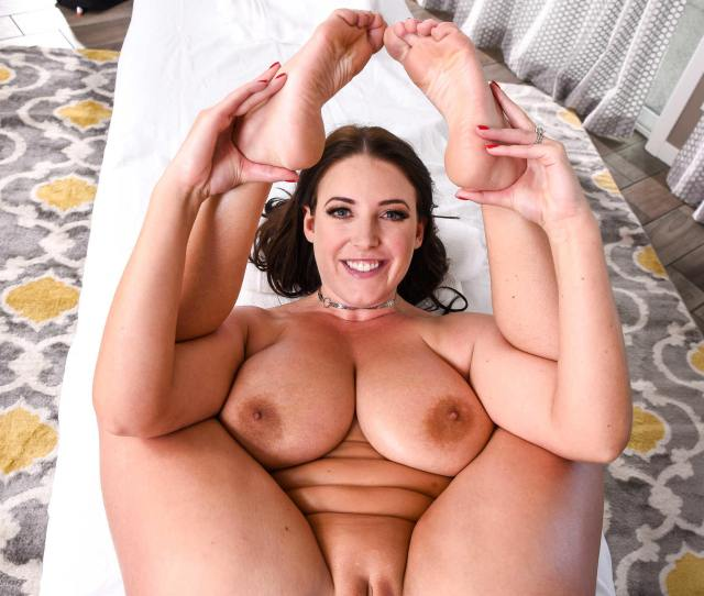 Angela White Porn Pic Eporner
