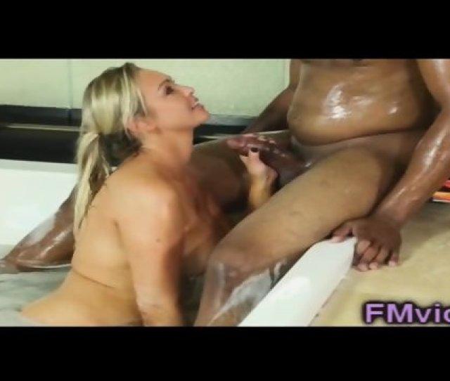 Sexy Blonde Milf Bbc Fuck Scene 4