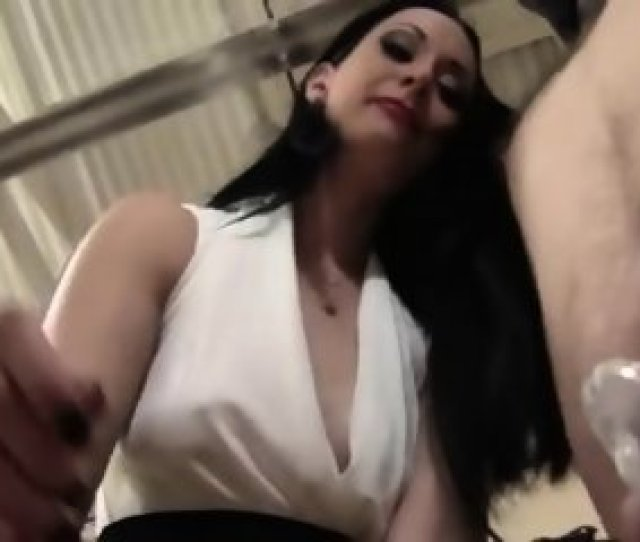 Orgasm And Cum In Chastity Part2 On Pornkingstube Com Scene 4