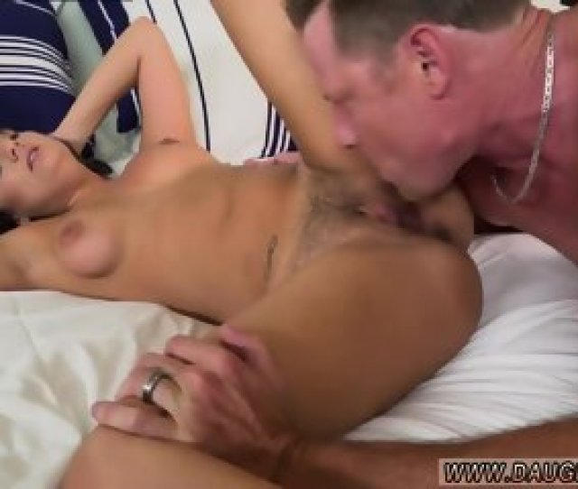 Guy Eating Hairy Pussy And Playing With Tits Charlotte Cross Gets The Plumber To Clean