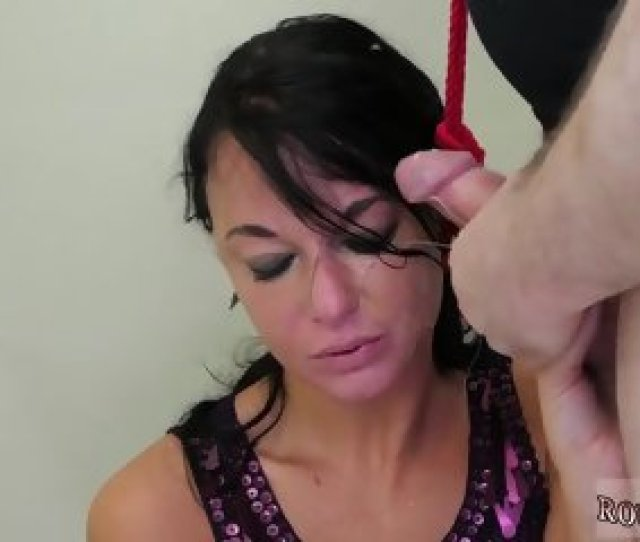 Tied Girl Dominated And Hardest Rough Fuck Talent Ho