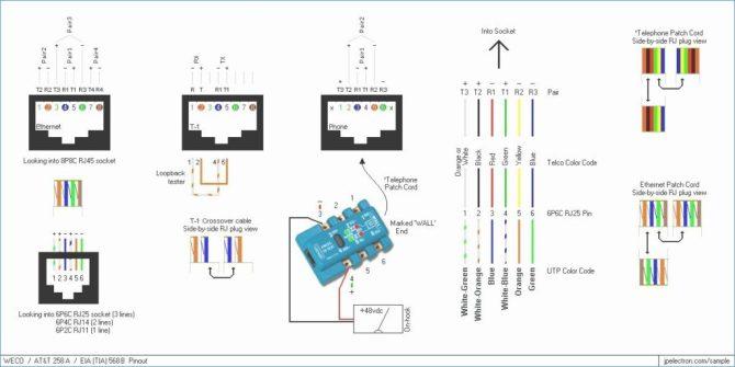 rj11 plug wiring diagram msd distributor wiring diagram