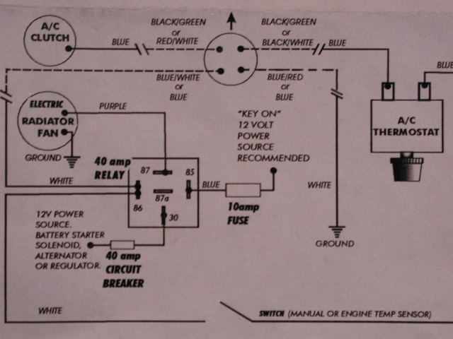 yz5081 trinary switch wiring free diagram