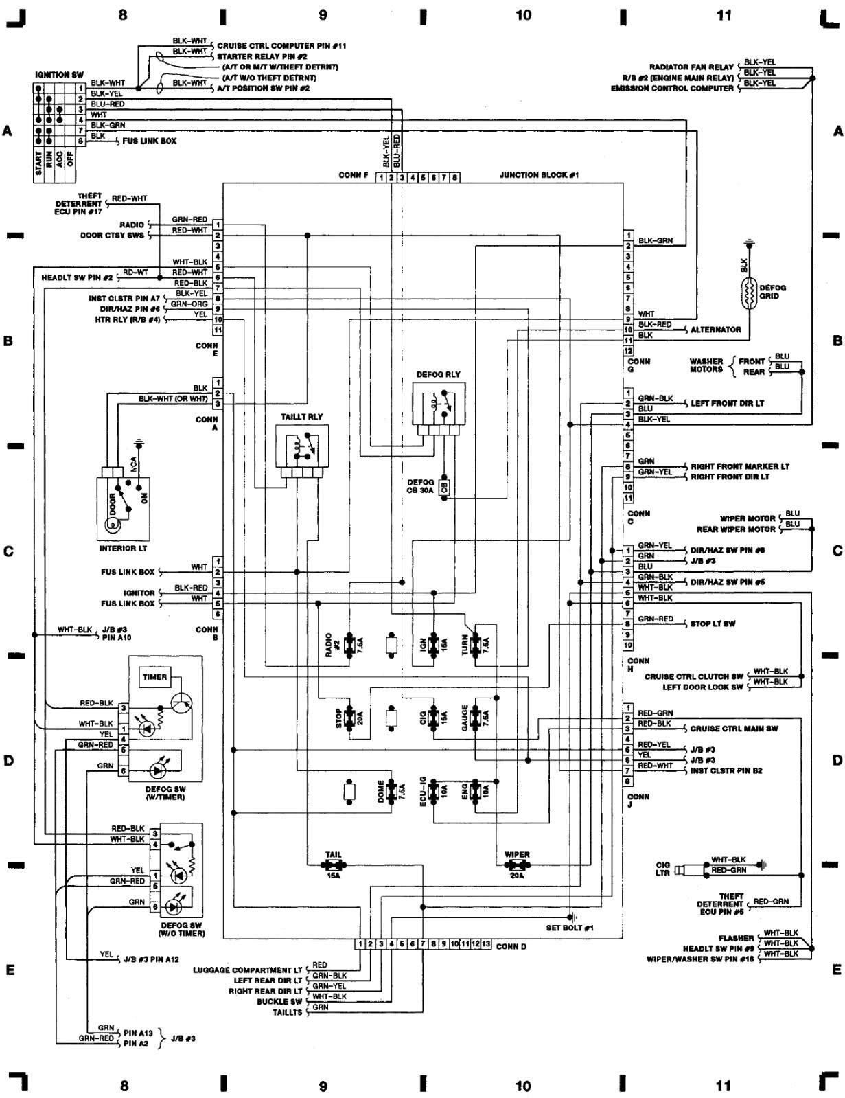 Cw 82 Corolla Wiring Diagram Free Download Wiring