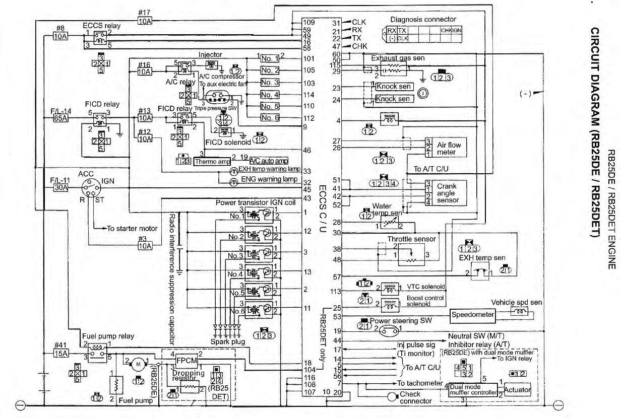 Rb25det Wiring Diagram
