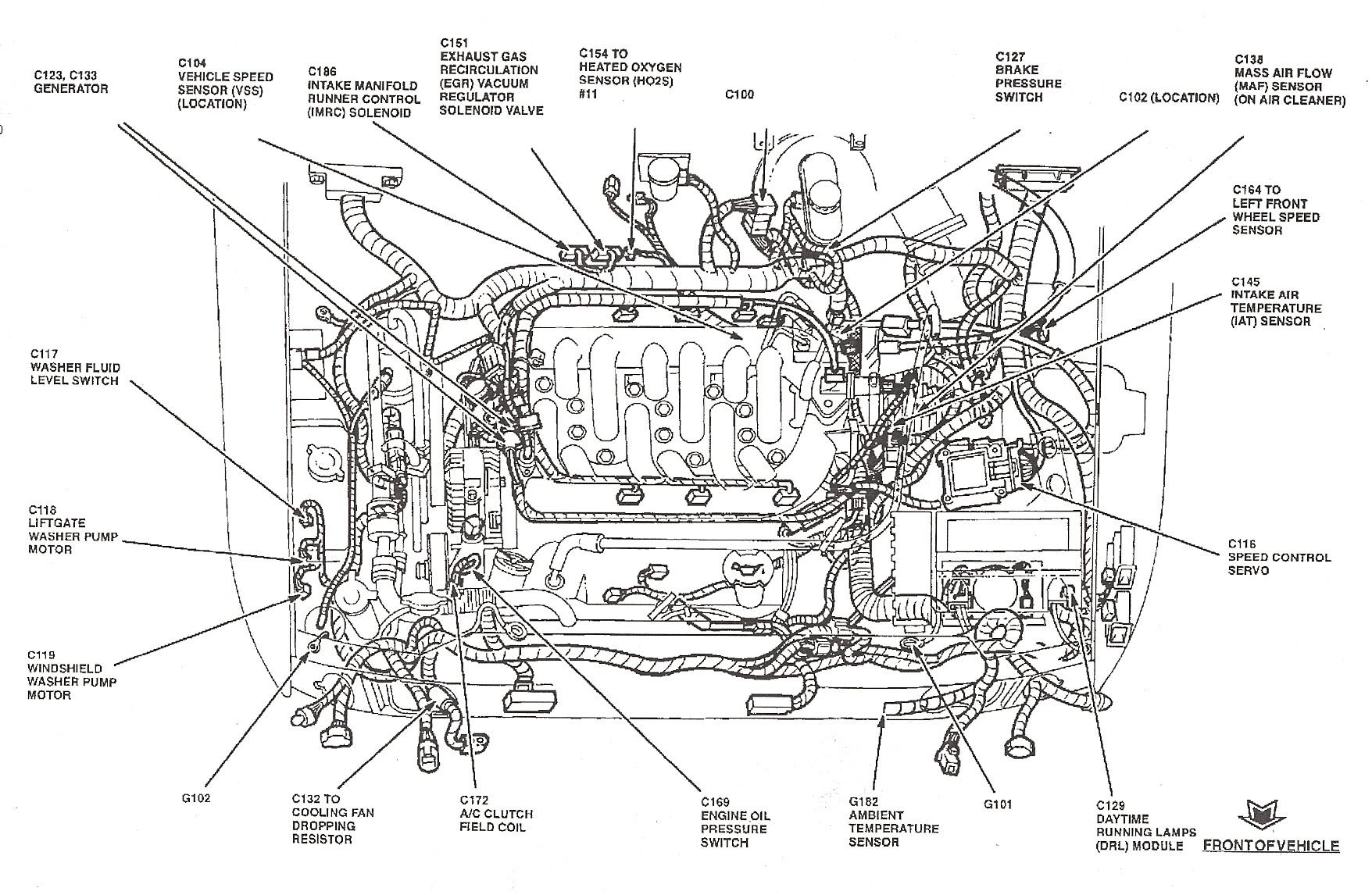Escape Engine Diagram Internet Cable Wire Diagram