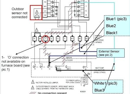 mm0430 heil furnace wiring diagram schematic wiring