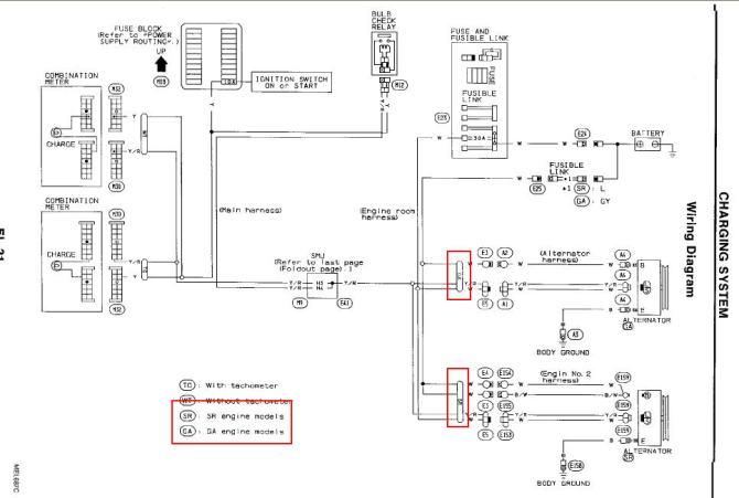 diagram 96 nissan maxima headlight wiring diagram full