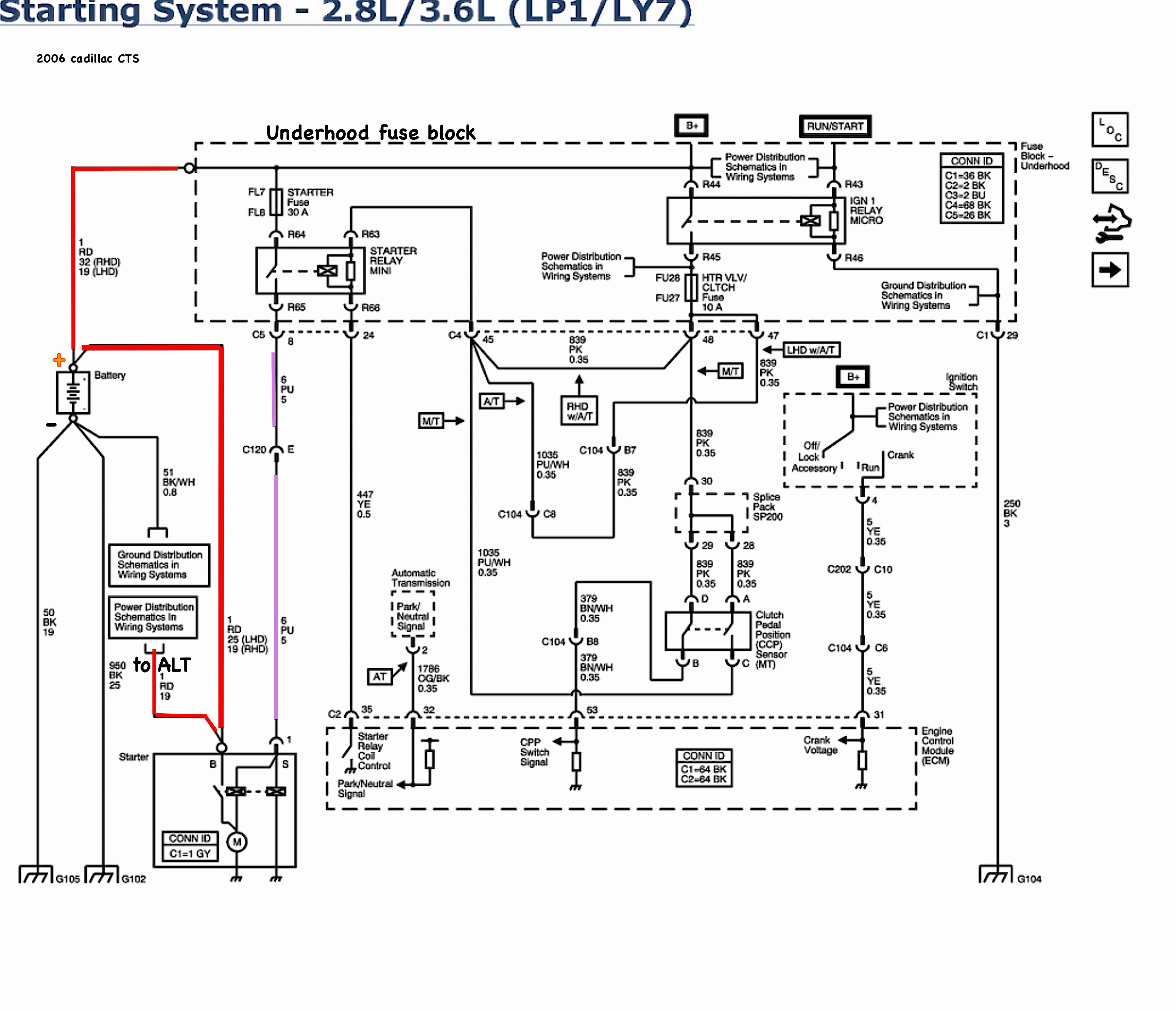 Isuzu Trooper Stereo Wiring Diagram