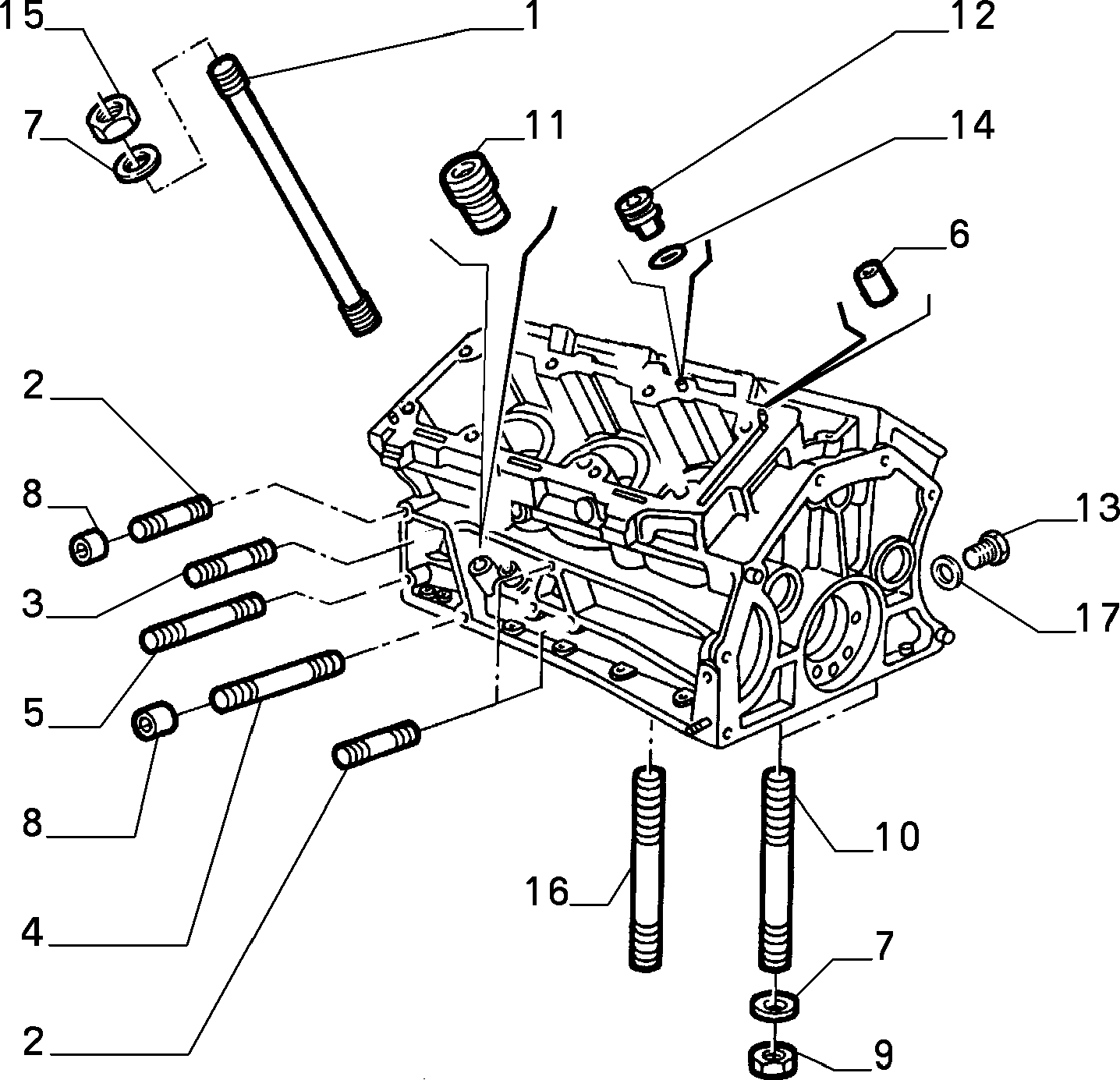 Wt 350 Chevy Engine Diagram Schematic Wiring