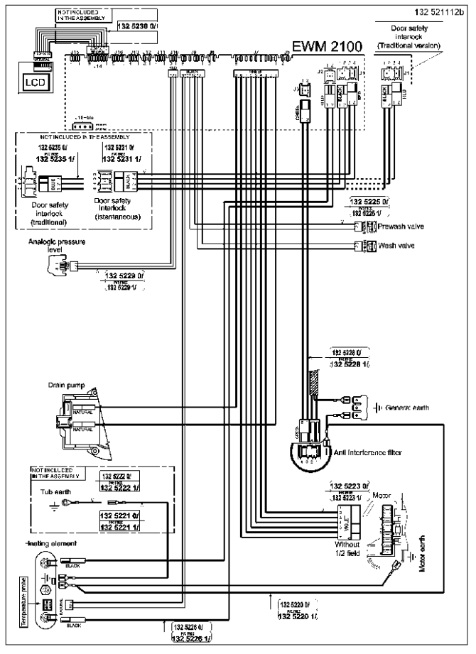 hm3206 electrolux epic wiring diagram wiring diagram
