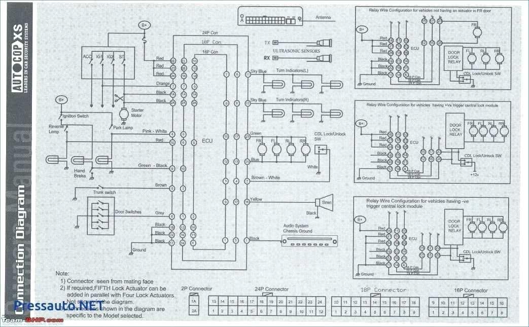 Wiring Instructions Friedland Door Bell Type 1 / Friedland