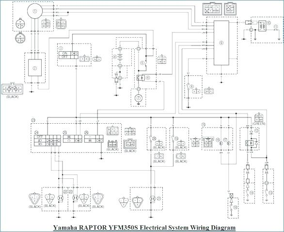 sw4128 wiring diagram for yamaha 700r schematic wiring