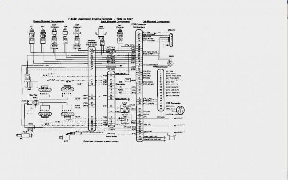 international 4700 wiring diagram pdf motorcycle signal