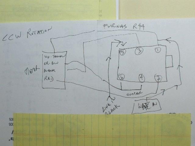 wiring diagrams for baldor motors 115 230  spotlight wiring