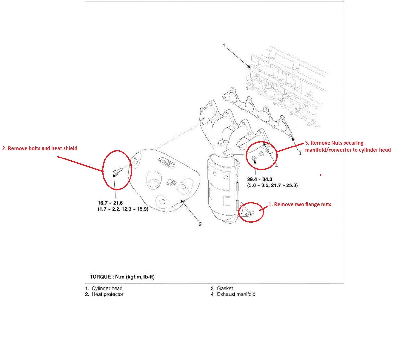 Kia Rio Engine Wiring Diagram