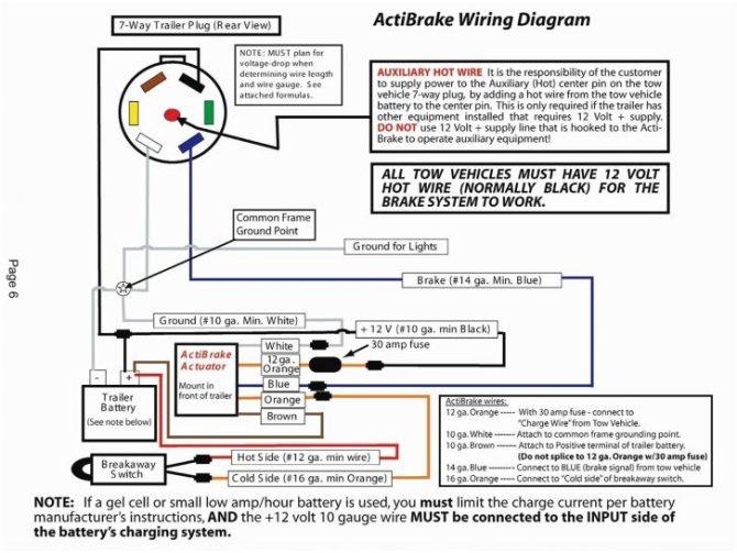 7 wire trailer wiring diagram nissan titan  pietrodavicoit