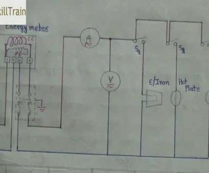 simple home electrical wire diagrams proton gen 2