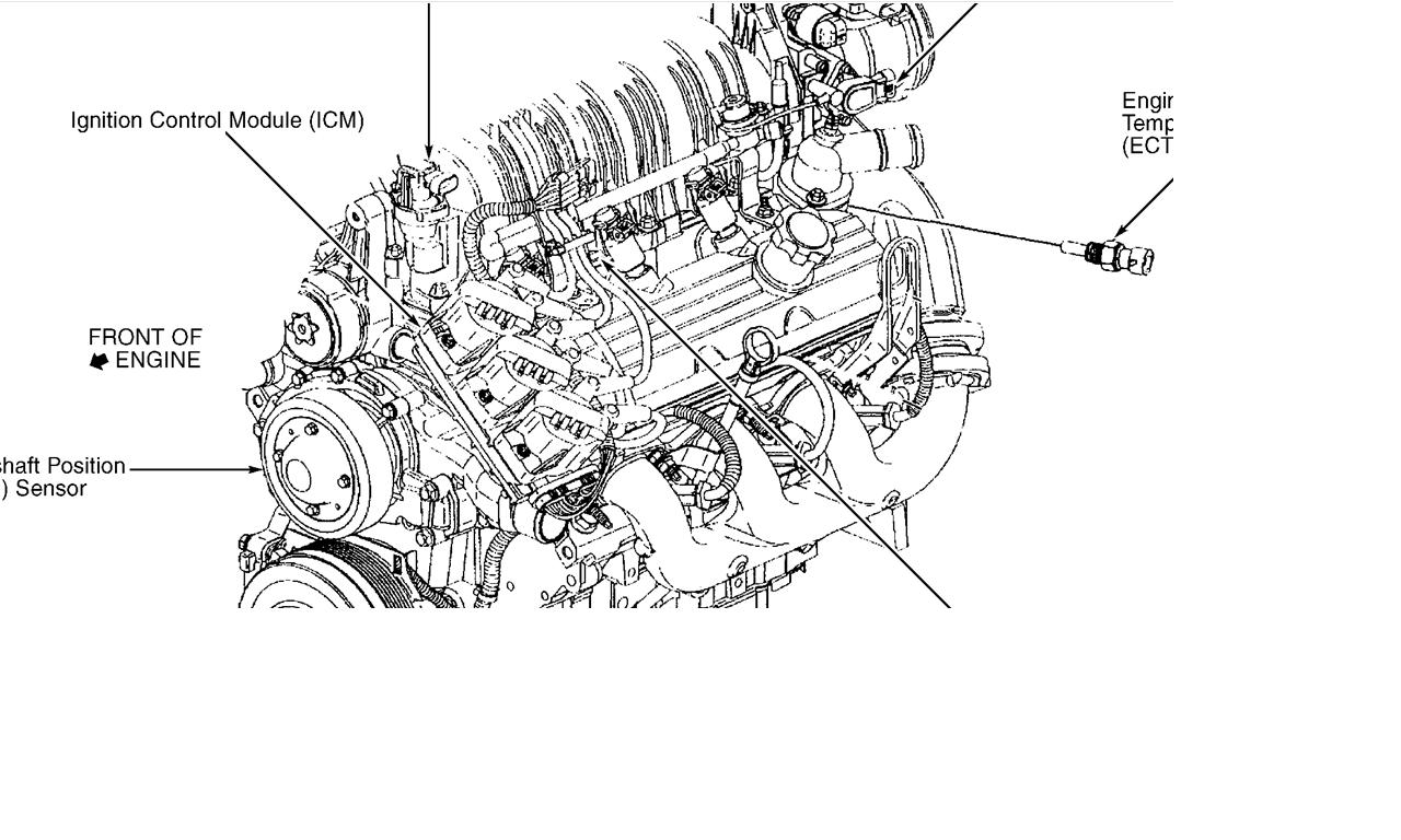 Buick Lesabre Engine Diagram Buick Lesabre