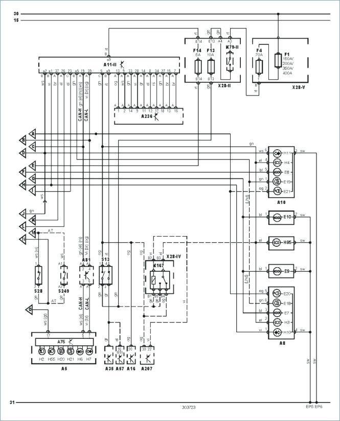 renault scenic 3 wiring diagram  wiring diagram diode