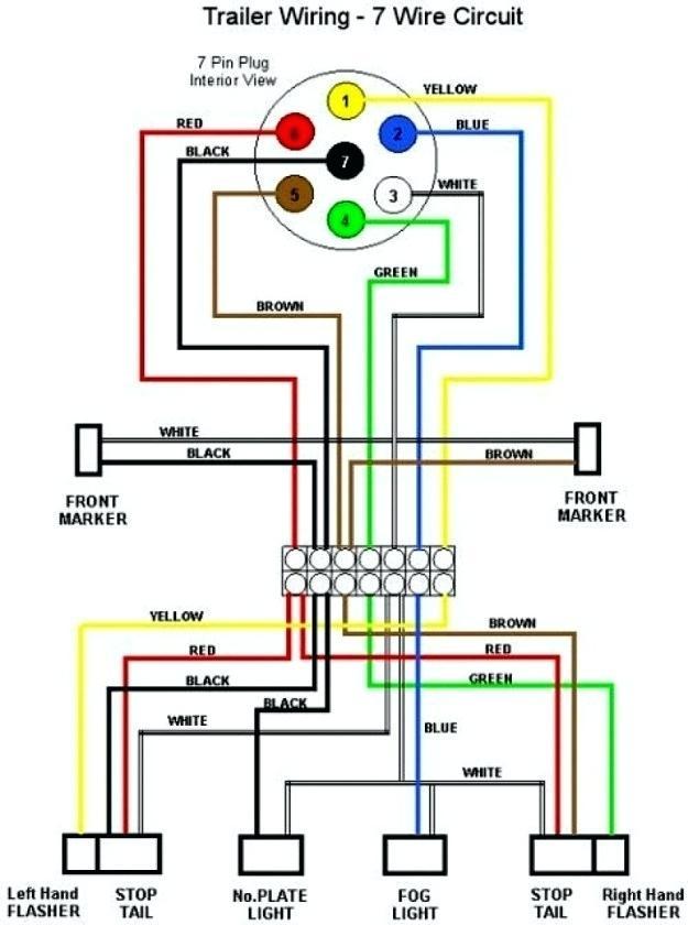 semi truck wiring diagram  renault start wiring diagram