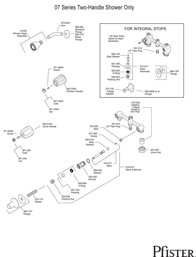 faucet repair parts additionally moen