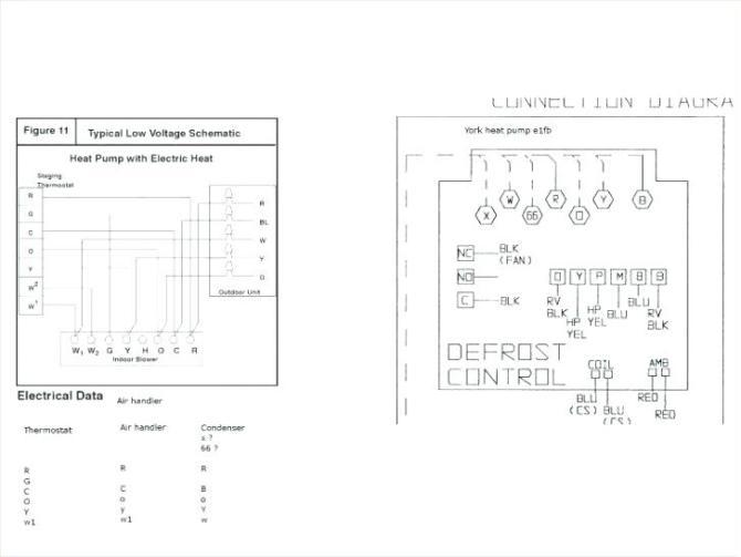 ea4802 payne heat pump condenser wiring diagram free diagram
