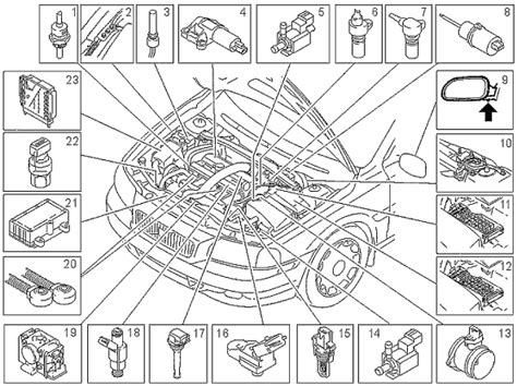 volvo s40 engine diagram  wiring diagram operation deep