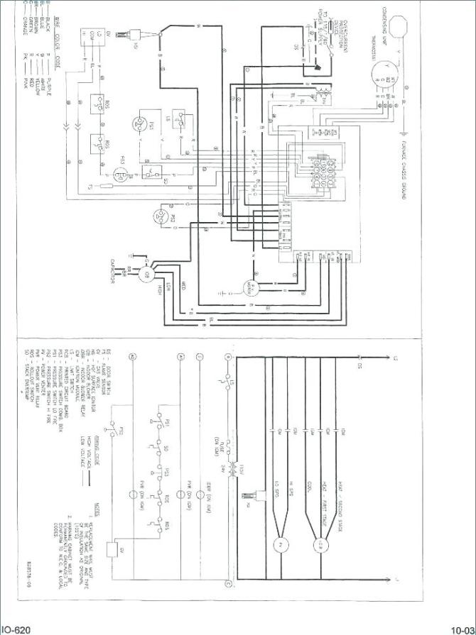 wiring diagram for nordyne electric furnace  24 volt ac