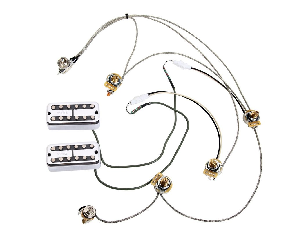 Wiring Diagram For Gretsch Chet Atkins Guitar