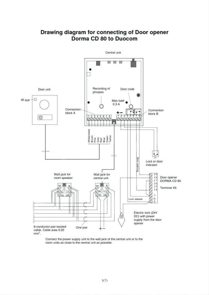 lift master wiring schematic  audi tt haldex wiring diagram