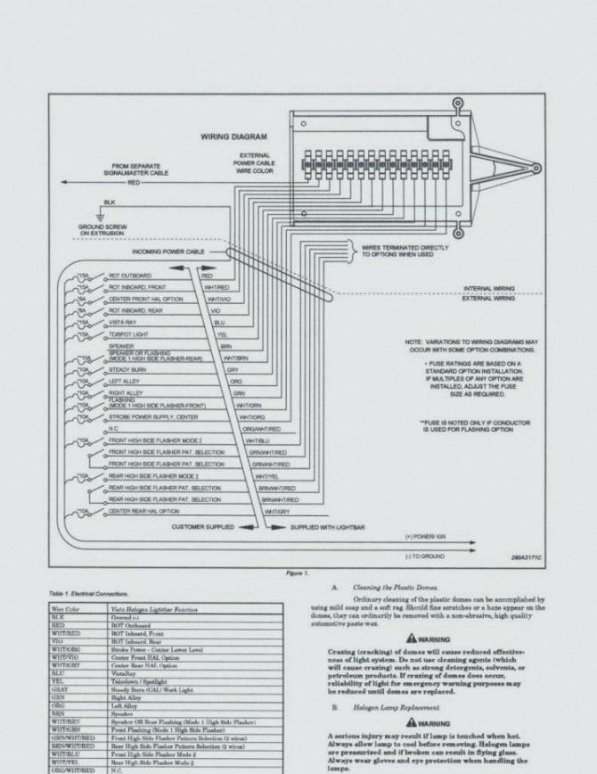 whelen tir3 wiring diagram  suzuki alto fuse box location