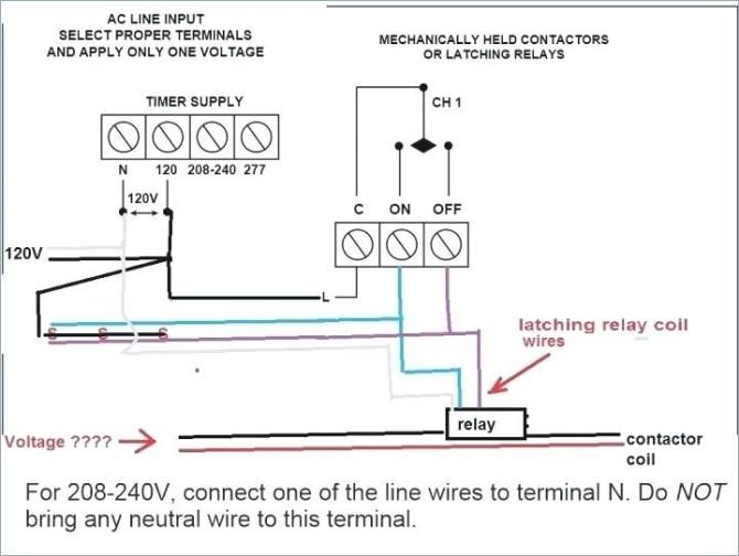 eb4564 two photocells wiring diagram one light free diagram