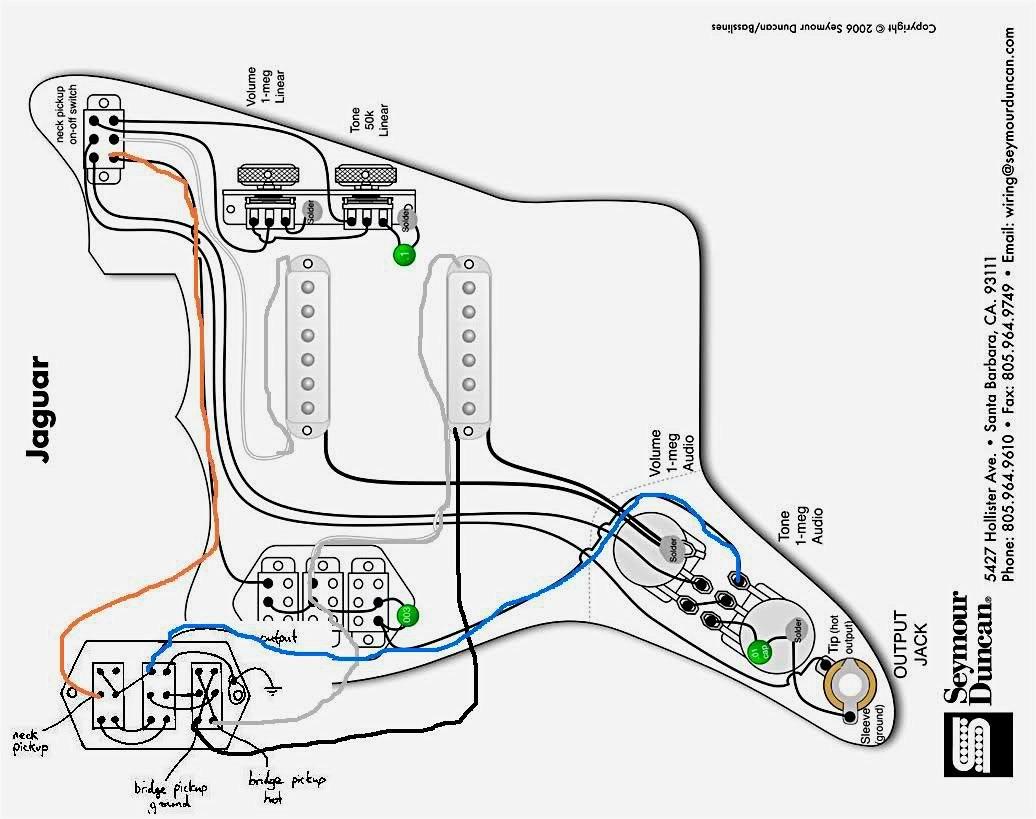 Squier Wiring Diagrams